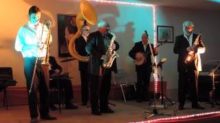 Les Hot Jazz Brothers avec Daniel Huck - Petite fleur