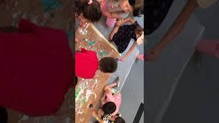 Art Summer Camp από τη θεατρική ομάδα ΜΙΚΡΟΣ ΝΟΤΟΣ στο Modus Vivendi bKK  (teaser 2)