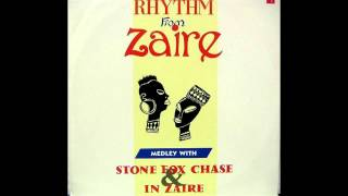 Rhythm From Zaire - Stone Fox Chase Medley With In Zaire
