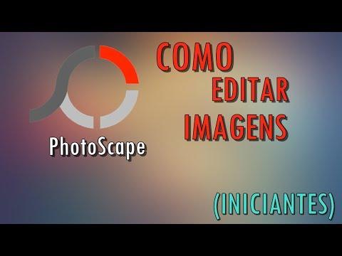 Como Editar Imagem