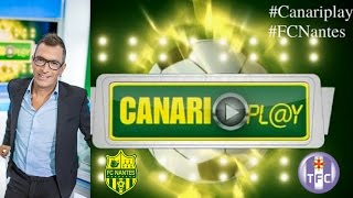 Video Gol Pertandingan FC Lorient Bretagne Sud vs FC Nantes