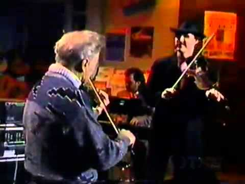 House of the Rising Sun - Vassar Clements & Mark O