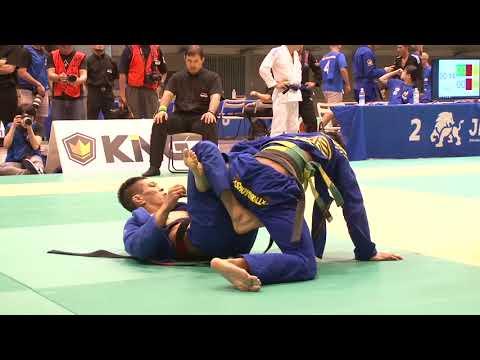 Koji Shibamoto vs Tomoyuki Hashimoto / Asian Championship 2017