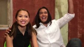 Will Miho Nishida pose for a men's magazine?