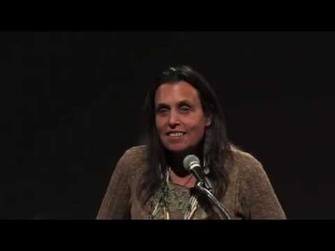 Winona LaDuke: Keystone Pipeline on Native Lands?