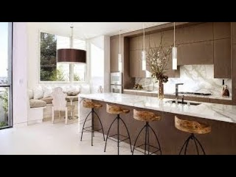(1) Kitchen Designs 1.500 Photos Images Cool Interior Models