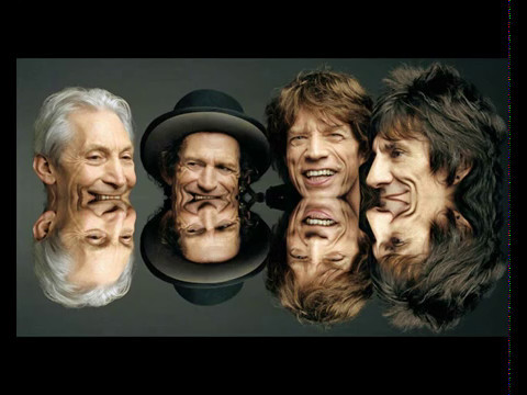 ROLLING STONES : Hate To See You Go