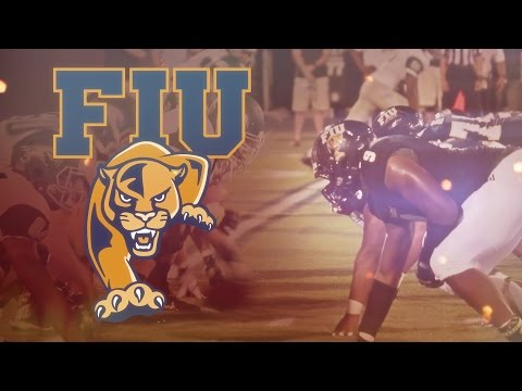 FIU Football Highlights Vs Wagner