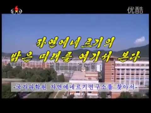 Eco-friendly socialist welfare state in North Korea