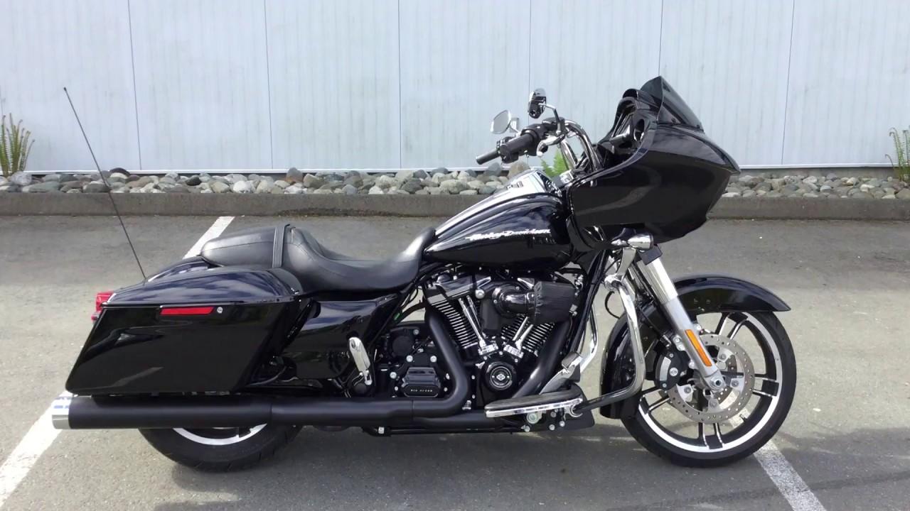 2017 Harley Davidson Fltrxs Custom Road Glide Special