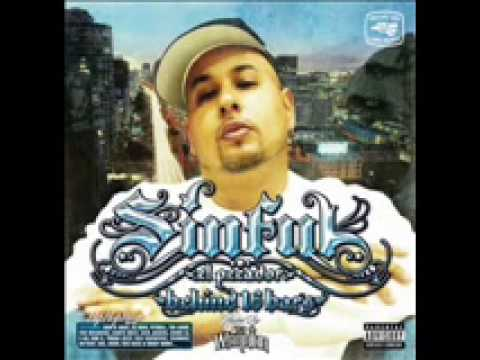 Sinful ft Rob G & Sick Jacken - Out in the streets(They call it murder)
