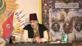 (K080) Cübbeli Ahmed Hoca'nın Tutuklan...