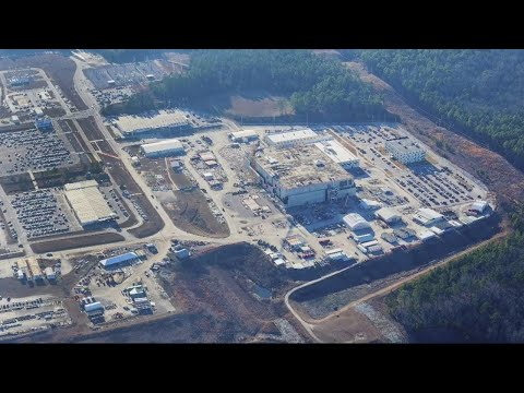 Department of Energy budget proposes eliminating MOX