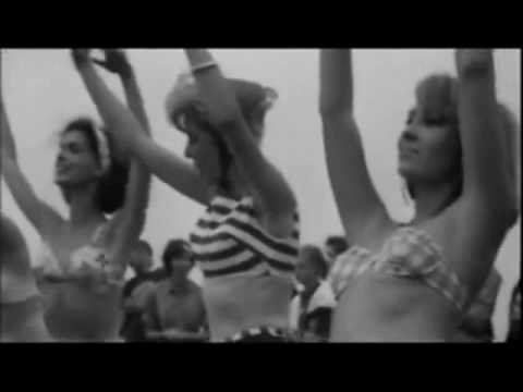 Lets Go Trippin Surf Instro Sexy Bikini Dance Grind