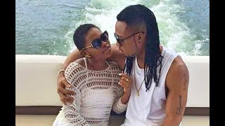 Wow Chidinma Finally Confesses Love For Flavour N39abania