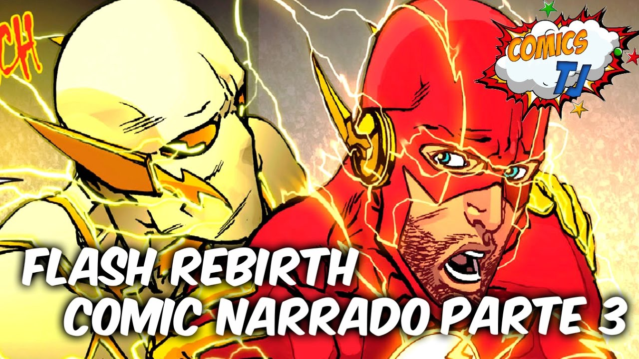 Found A Flash Reference In The Roblox Game Speed Run 4 Flashtv - Dc Rebirth Flash Flash Vs Godspeed Complete Story By Comicguru