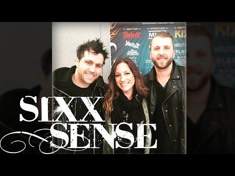 Sixx Sense Interviews Three Days Grace