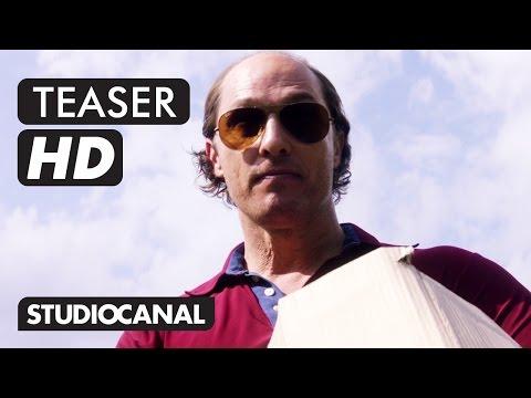 GOLD | Teaser | Deutsch German | ab 13. April 2017 im Kino!