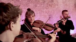 Mozart, Flute Quartet in D Major K 285