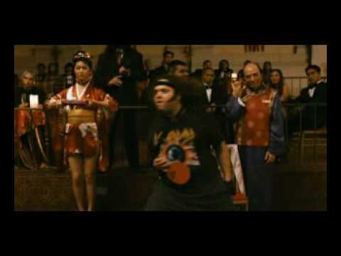 Best Movie Scene 2008