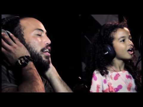"""#KidCréole : La Lauréate S 1 Anouchka et Pix'L Extrait """"Mon Etoile"""""""