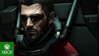 A Criminal Past the second narrative DLC for Deus Ex Mankind Divided is now available on Xbox One Posing as a convicted criminal Adam Jensen is