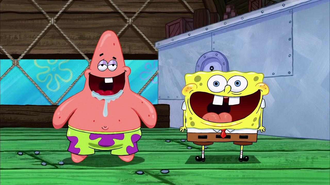 The Spongebob Squarepants (2005) - Part 05 - YouTube