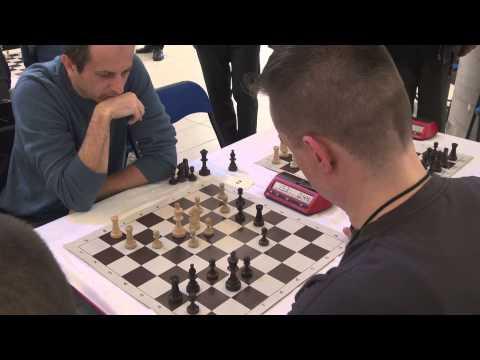 2014 IMP R07 (GM) Jaracz Paweł (2530) - (k+) Kukuła Paweł (2089) 1:0