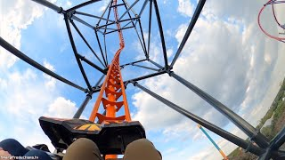 Tigris (HyperSmooth POV) Busch Gardens Tampa
