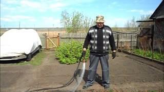 видео Как выбрать насос для полива огорода