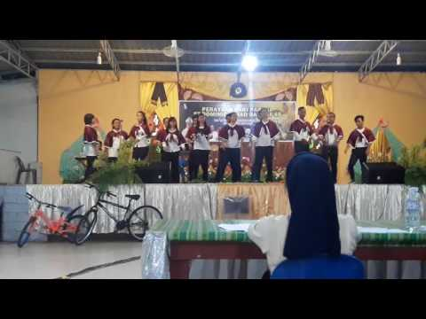 TADAU DITI TADAU TUHAN  BY  FELDA YOUTH APOSTOLATE