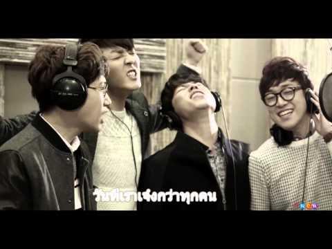 {SUBTHAI}[MV] SWEET SORROWFeat. Kim Woo Bin(Twenty Part.2)