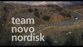 We Are Team Novo Nordisk