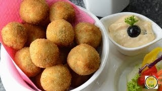 Veggie Pops - By Vahchef @ Vahrehvah.com