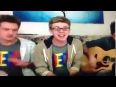 Paradise Fears- LULLABY: Online Concert