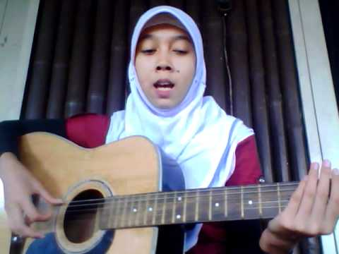 dewi(cover) adele-someone like you