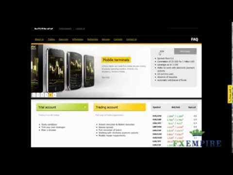 Make Money Online Best Forex Broker 2014