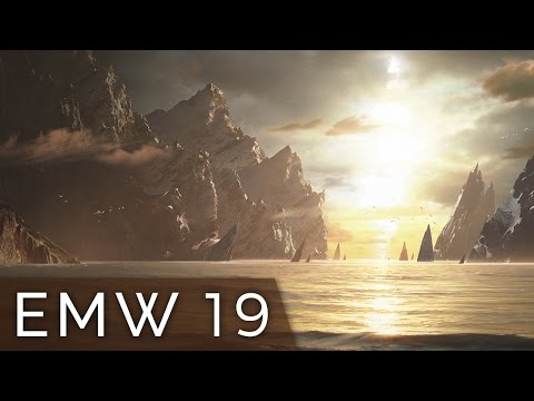 1 HOUR | Epic / Inspiring / Emotional Music: NEW LIFE • EMW - Vol. 19 • GRV MegaMix