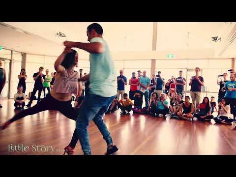 Behrouz + Sara - Paradise Zouk Weekender Sydney - Film by Kell Stoner Little Story Films