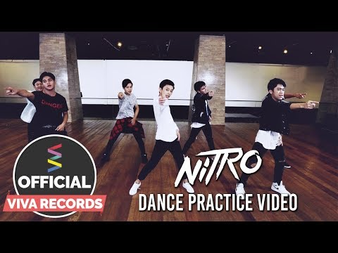Nitro — One Plus One [Dance Practice Video]