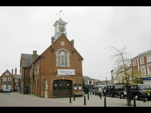 Places to see in ( Leighton Buzzard - UK )