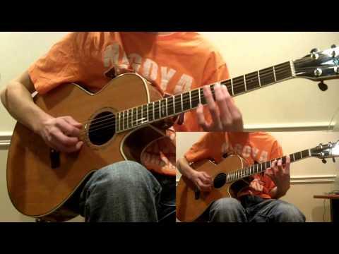 Pokemon RSE - Rustboro City Guitar Cover