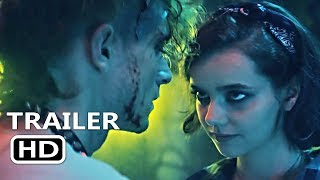 Gambar cover BOMB CITY Official Trailer (2018)