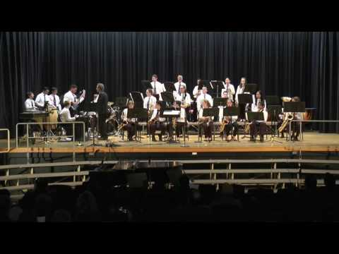 Pennfield 9th Grade Winter Concert 12.16.16