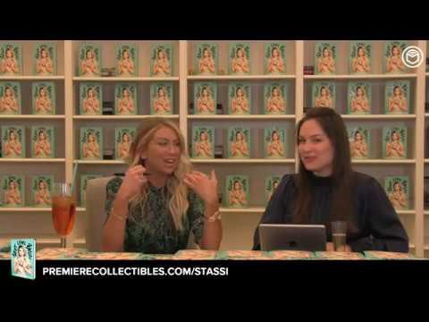 "Stassi Schroeder Live Online Book Signing | ""Next Level Basic"" Mp3"