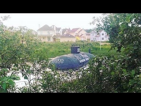Die 5 Verrücktesten U-Boot Entdeckungen!