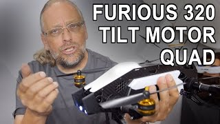 furious 320 UNBOX & REVIEW