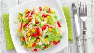 Салат: пекинская капуста, огурец, кукуруза. Рецепт салата с пекинской капустой и кукурузой