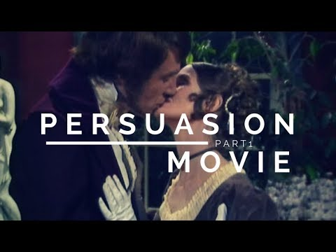 Romantic Movies: Persuasion by Jane Austen from YouTube · Duration:  56 minutes