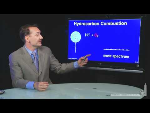 Hydrogen Combustion